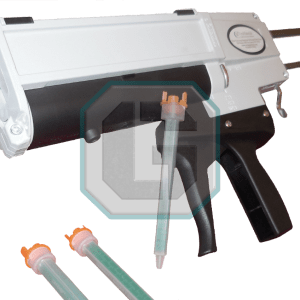 EBS2X Dispensing Gun