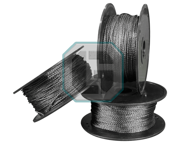 Carbon Cordage Tightweave