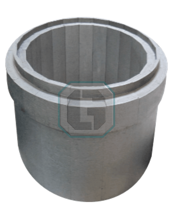 Graphite Insulation Support Shape