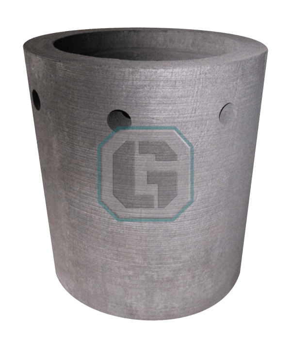 Graphite Insulation Custom Shapes